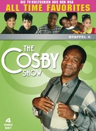 """The Cosby Show"" - German DVD cover (xs thumbnail)"