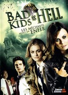 Bad Kids Go to Hell - French DVD cover (xs thumbnail)