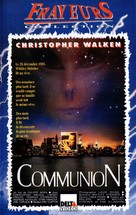 Communion - French VHS movie cover (xs thumbnail)