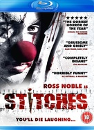 Stitches - British Blu-Ray cover (xs thumbnail)
