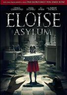 Eloise - German DVD movie cover (xs thumbnail)