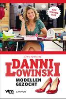 """Danni Lowinski"" - Belgian DVD cover (xs thumbnail)"