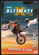 Ultimate X - Czech poster (xs thumbnail)