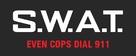 S.W.A.T. - Logo (xs thumbnail)
