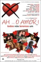 Ex - Brazilian Movie Poster (xs thumbnail)