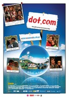 Dot.com - Spanish Movie Poster (xs thumbnail)