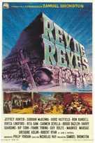 King of Kings - Spanish Movie Poster (xs thumbnail)