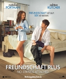 No Strings Attached - Swiss Movie Poster (xs thumbnail)