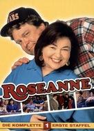 """Roseanne"" - German DVD movie cover (xs thumbnail)"