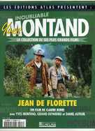 Jean de Florette - French DVD cover (xs thumbnail)
