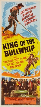 King of the Bullwhip - Movie Poster (xs thumbnail)