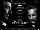 Elefante blanco - British Movie Poster (xs thumbnail)