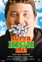 Super High Me - Movie Poster (xs thumbnail)