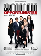 Il capitale umano - French Movie Poster (xs thumbnail)