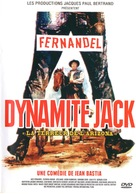 Dynamite Jack - French Movie Cover (xs thumbnail)
