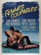 Until They Sail - French Movie Poster (xs thumbnail)