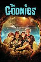 The Goonies - Movie Cover (xs thumbnail)