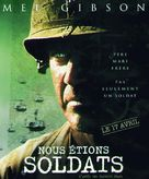We Were Soldiers - French poster (xs thumbnail)