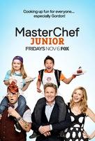"""MasterChef Junior"" - Movie Poster (xs thumbnail)"