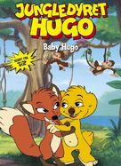 """Jungledyret Hugo"" - Danish DVD movie cover (xs thumbnail)"