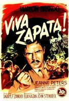 Viva Zapata! - French Movie Poster (xs thumbnail)