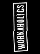 """Workaholics"" - Logo (xs thumbnail)"