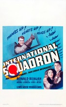 International Squadron - Movie Poster (xs thumbnail)