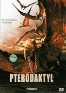 Pterodactyl - Czech DVD cover (xs thumbnail)
