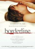 Borderline - French DVD cover (xs thumbnail)