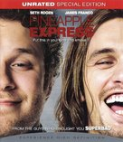 Pineapple Express - Blu-Ray movie cover (xs thumbnail)
