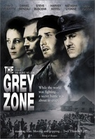 The Grey Zone - DVD cover (xs thumbnail)