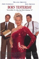 Born Yesterday - Movie Poster (xs thumbnail)