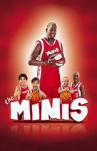 The Minis - Movie Poster (xs thumbnail)