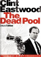 The Dead Pool - DVD cover (xs thumbnail)