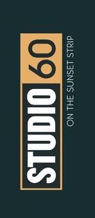 """Studio 60 on the Sunset Strip"" - Logo (xs thumbnail)"