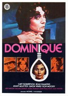 Dominique - Spanish Movie Poster (xs thumbnail)