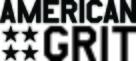 """""""American Grit"""" - Logo (xs thumbnail)"""