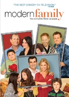 """Modern Family"" - DVD movie cover (xs thumbnail)"