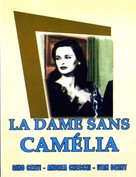 La signora senza camelie - French Movie Poster (xs thumbnail)