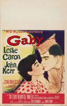 Gaby - Movie Poster (xs thumbnail)