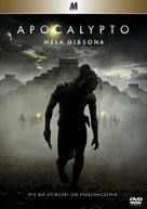 Apocalypto - Polish Movie Cover (xs thumbnail)