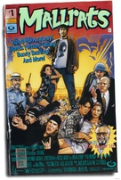 Mallrats - Movie Poster (xs thumbnail)