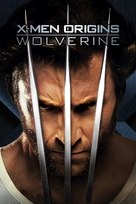 X-Men Origins: Wolverine - Movie Cover (xs thumbnail)