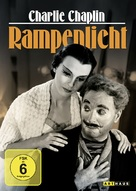 Limelight - German Movie Cover (xs thumbnail)