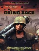 Going Back - Movie Poster (xs thumbnail)