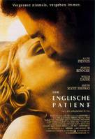 The English Patient - German poster (xs thumbnail)