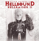 Hellbound: Hellraiser II - Blu-Ray cover (xs thumbnail)