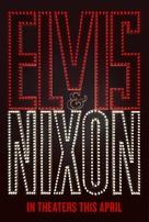 Elvis & Nixon - Movie Poster (xs thumbnail)