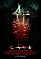 The Cave - Thai Movie Poster (xs thumbnail)