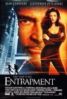 Entrapment - Movie Poster (xs thumbnail)